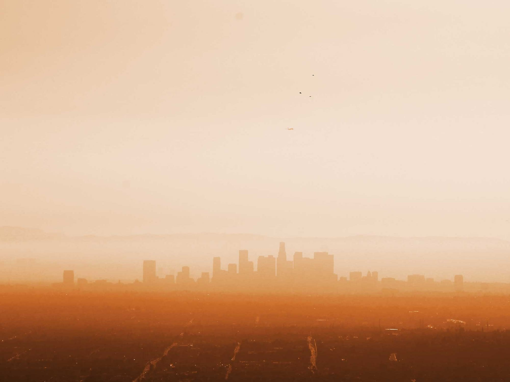 Smog Tests Play An Important Role In Reducing Air Pollution